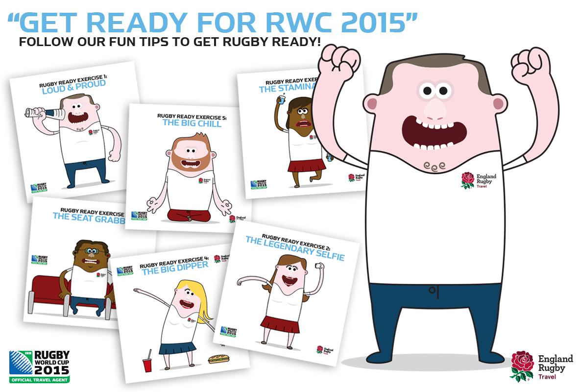 Ready for RWC